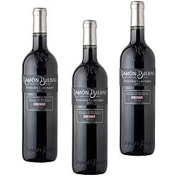 Ramon Bilbao Edicion Limitada Crianza - Vino Tinto - 3 Botellas