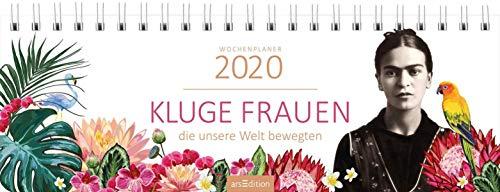 Tischkalender Kluge Frauen 2020