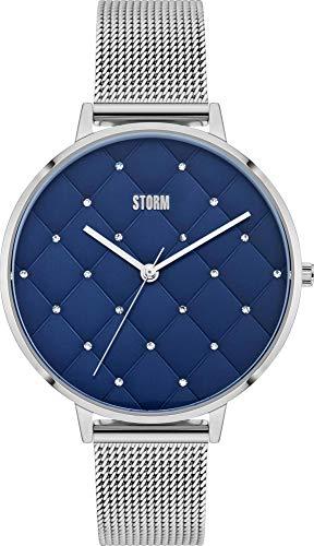 Storm London ALURA BLUE 47423/B Orologio da polso uomo