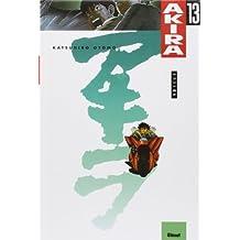 Akira - Couleur Vol.13