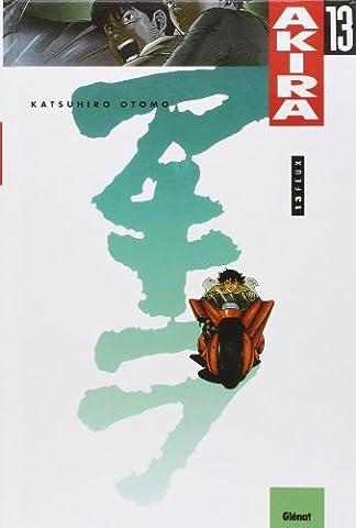Katsuhiro Otomo - Akira - Couleur