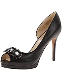 Nine West Finest Cuir Talons