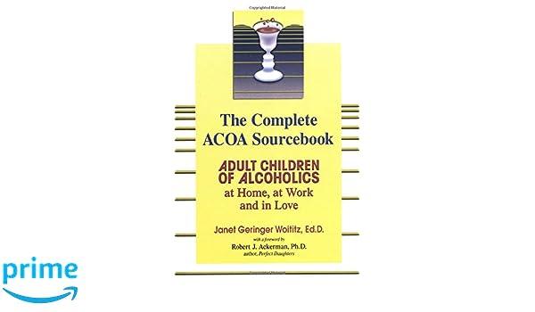 loving an acoa