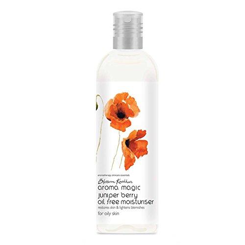 Aroma Magic Juniper Berry Oil Free Moisturiser, 200ml