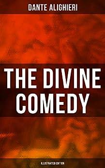 Descargar Libro Gratis The Divine Comedy (Illustrated Edition) PDF Gratis Descarga