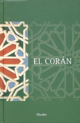 Corán, El por Anonimo