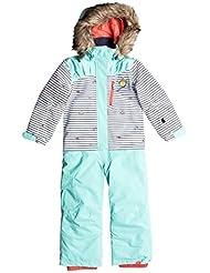 Roxy Paradise Little Miss Combinaison de Snowboard Femme