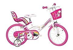 Dino Bikes 164R-UN