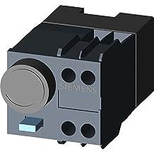 7391eba86e7 Siemens - Temporizador retardo desexcitacion 1-60s 1na+1nc s0