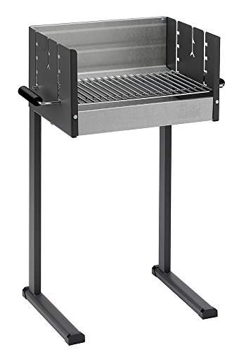 Dancook Boxgrill Seitenablagen