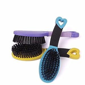 Se peloter fournitures brosse de nettoyage que chien et chat litière pour éliminer les puces, 1 PCs