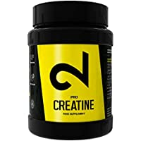 DUAL Pro CREATINE | 100% reines Monohydrat Kreatin | Premium Qualität: Im Labor zertifiziert | 500g | Vegan &... preisvergleich bei fajdalomcsillapitas.eu
