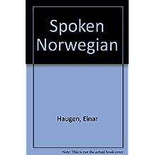 Spoken Norwegian