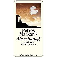 Abrechnung: Ein Fall für Kostas Charitos (German Edition)