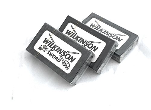 wilkinson-sword-double-edge-razors-x3-packs