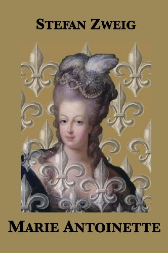 Marie Antoinette: The Portrait of an Average Woman (English Edition) (Französische Ferse)