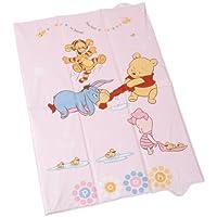 OKT Kids 90.8500/30 - Wickelauflage für unterwegs, Winnie the Pooh, rosa