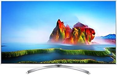 LG 65SJ8109 164 cm (65 Zoll) Fernseher (Super Ultra HD, Triple Tuner, Smart TV, Active HDR)