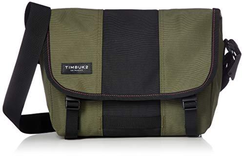 Timbuk2Classic Messenger Bag, XS, Rebel -