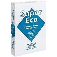HAMELIN Ramette Papier A4 Blanc 80gr de 500 feuilles