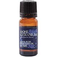 Mystic Moments Rose Geranium Ätherisches Öl - 10ml - 100% Pur preisvergleich bei billige-tabletten.eu