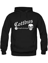 Suchergebnis auf für: Cottbus: Bekleidung