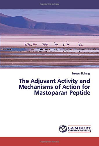 The Adjuvant Activity and Mechanisms of Action for Mastoparan Peptide