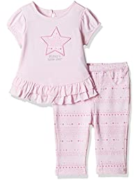 The Children's Place Baby Girls' Clothing Set