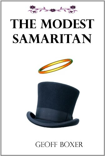 The Modest Samaritan Cover Image