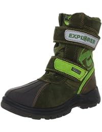 Naturino Feruc01 300063201 Unisex - Kinder Stiefel