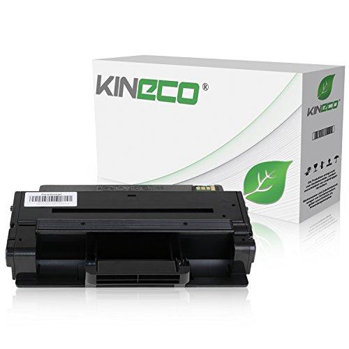 Kineco Toner kompatibel für Xerox Phaser 3320 DNI DNM - 106R02307 - Schwarz 11.000 Seiten -