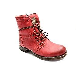 mustang womens 1139-610 boots - 41vSDiLoytL - Mustang Women's 1139-610 Boots