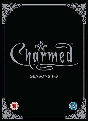 charmed-complete-seasons-1-8-dvd