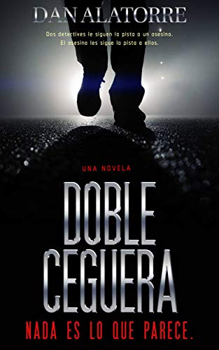 Doble Ceguera eBook: Dan Alatorre, Natasha Girón: Amazon.es ...