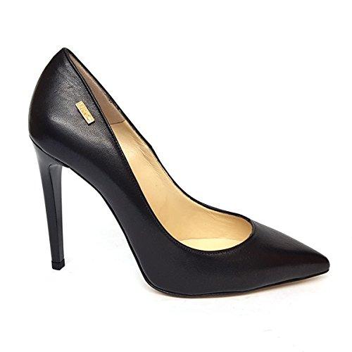 LIU JO DECOLLETE NORI TC 10 S17037 P0062 scarpa donna con tacco, Nero, EUR 40