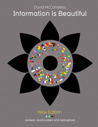 Information is Beautiful (English Edition)
