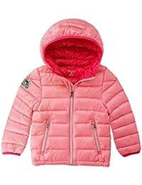 Vine Chaquetas de pluma para Bebé Ligero Abrigos con capucha Chicos Chicas Trajes de invierno Ropa de niños