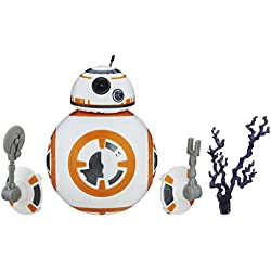 Star Wars The Force Awakens BB-8 Figure