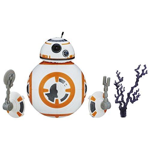 Hasbro Star Wars B7690ES00 Star Wars E7 12 Zoll Ultimate Figur: BB-8, Actionfigur