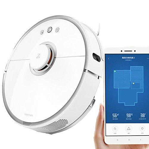 Xiaomi Smart Robot aspirador