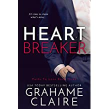 Heartbreaker: A Workplace Friends-To-Lovers Romance (Paths To Love Book 3)