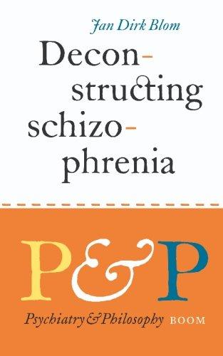 Deconstructing schizophrenia: an analysis of the epistemic and nonepistemic values that govern the biomedical schizophrenia concept (Psychiatrie & Filosofie)