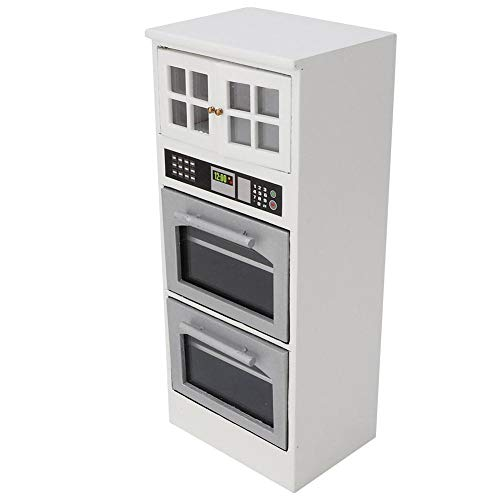 Mootea Dollhouse Oven