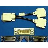 HP 285380-001 Câble vidéo/Adaptateur Noir