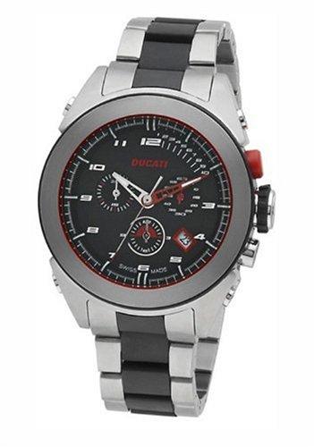 ducati-cw0008-reloj-de-caballero-de-cuarzo-correa-de-titanio-color-plata
