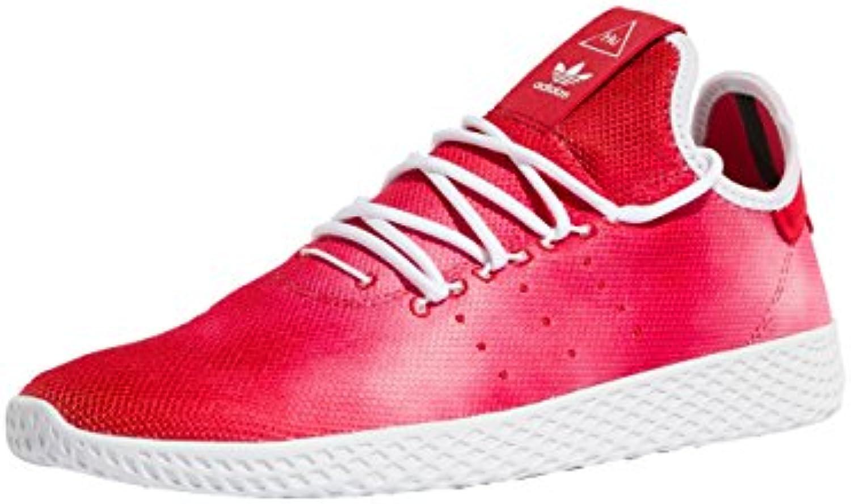 adidas Originals Herren Schuhe/Sneaker PW HU Holi Tennis H Rot 38 2/3