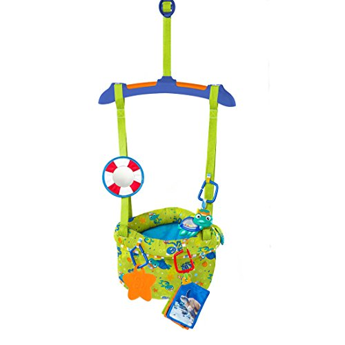 Baby Einstein 10235 Sea and Discover Door Jumper - 9
