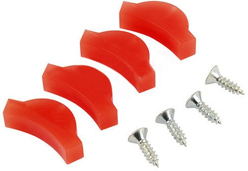 KNIPEX 81 19 230 Plastic Jaws For 81 13 230 by Knipex