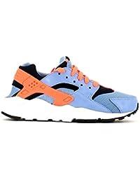 Nike Huarache Run (Gs), Zapatillas De Running para Niñas