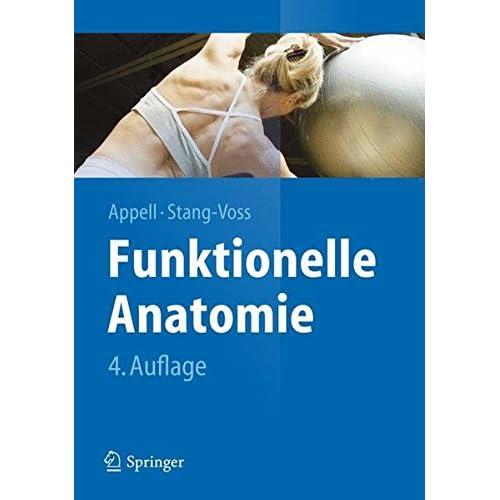 PDF] Download Funktionelle Anatomie: Grundlagen sportlicher Leistung ...
